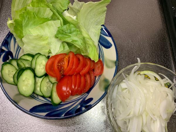 きのう何食べた?10話レシピを作ってみた!おかずクレープとおやつクレープ