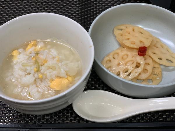 きのう何食べた?6話レシピを作ってみた!鶏の水炊き/レンコンのきんぴら