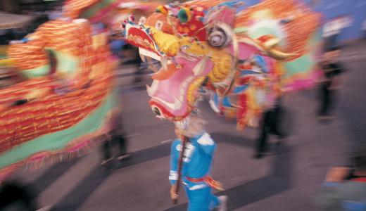 長崎ランタンフェスティバル 2020の交通規制や混雑は?
