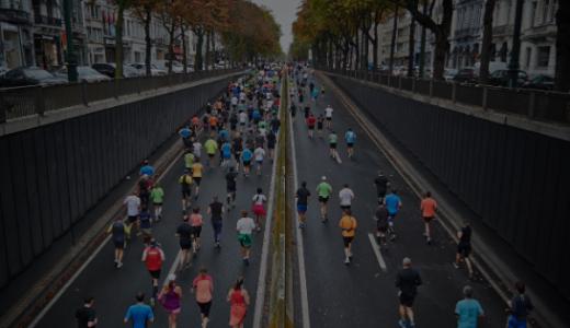 東京マラソン2020の返金なしは経費が理由!驚きの参加費総額も