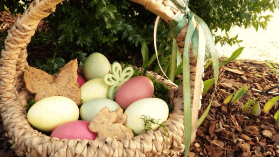 イースター2020をお家でやるには?卵の作り方やパーティレシピも