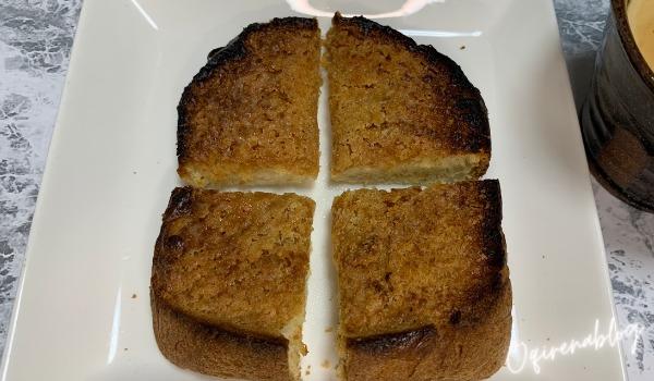【家事ヤロウ】揚げパン風トーストレシピはパン粉を使う!11月4日